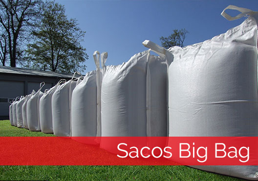 Sacos Big Bag